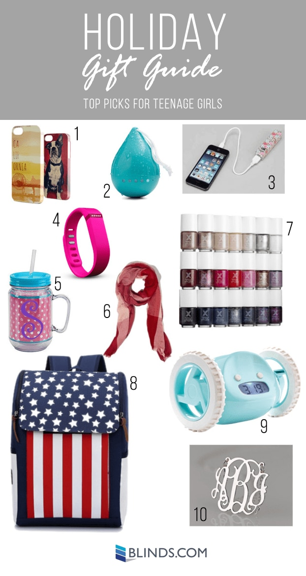 Christmas Gift Ideas For Teens Pictures to Pin on ...