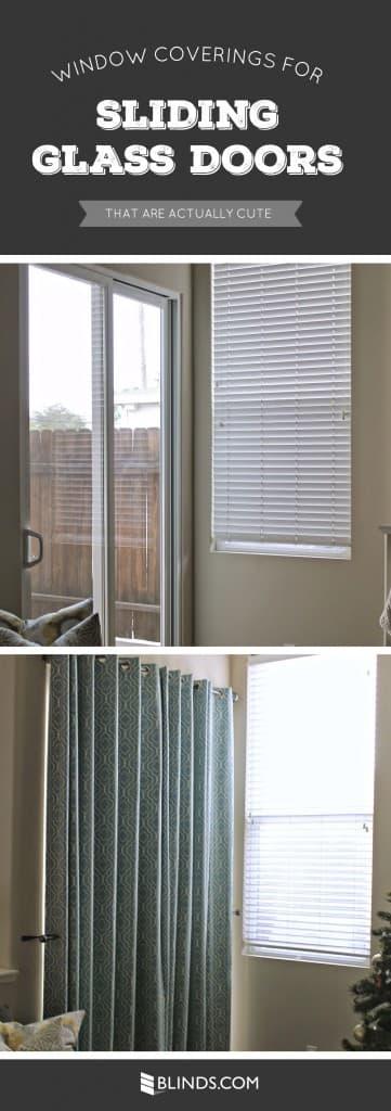 Window Coverings for Sliding Glass Doors That Are Actually Cute . & Sliding Glass Door Window Treatments] Best 25 Sliding Door Window ... pezcame.com