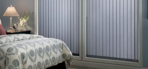 How Do You Clean Fabric Vertical Blinds