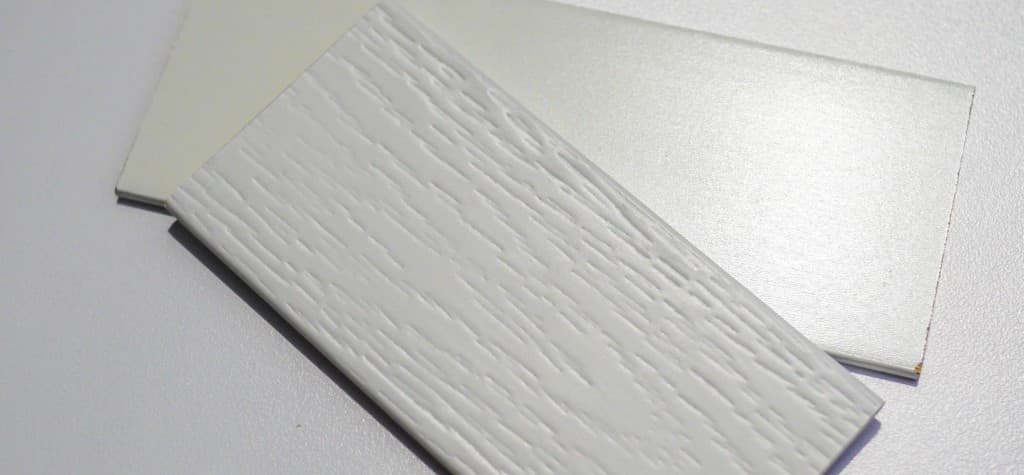 What Are Embossed Faux Wood Blinds The Finishing Touch