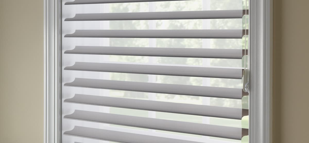 Soft Blinds The Finishing Touch