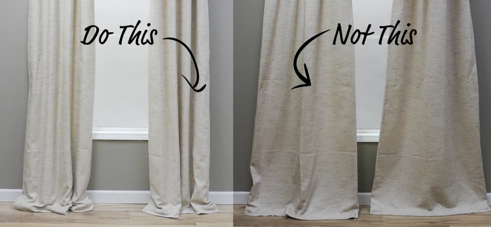 One Curtain Mistake Most People Make