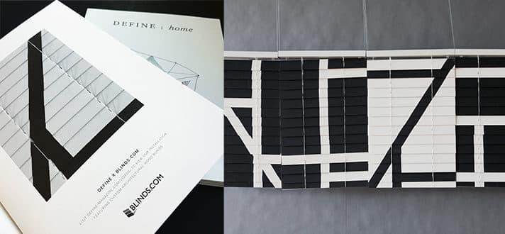 define magazine x blinds.com cover