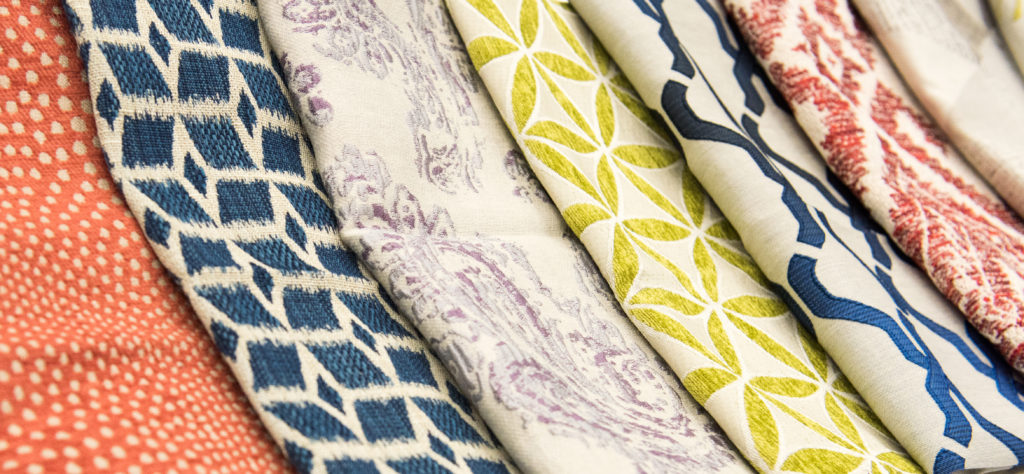 70 New Printed Roman Shade Fabrics For Rooms That Need