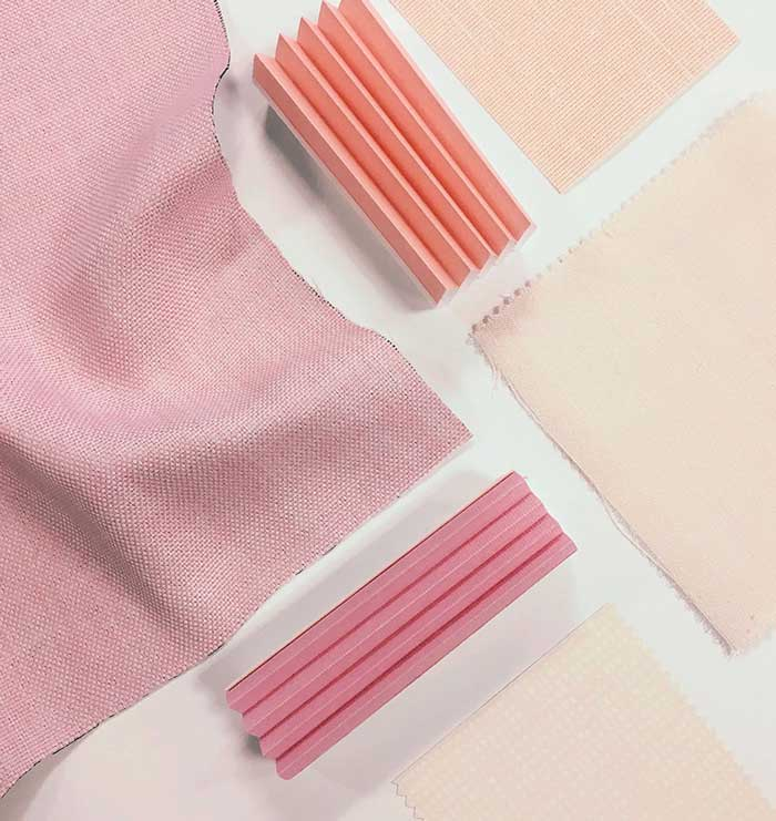 Take Millennial Pink To Your Windows The Blinds Com Blog
