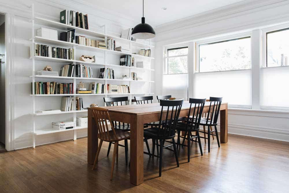 Minimalism And Creating A Cozy Family Home Amanda Jane Jones Reveals Her New Chicago Apartment