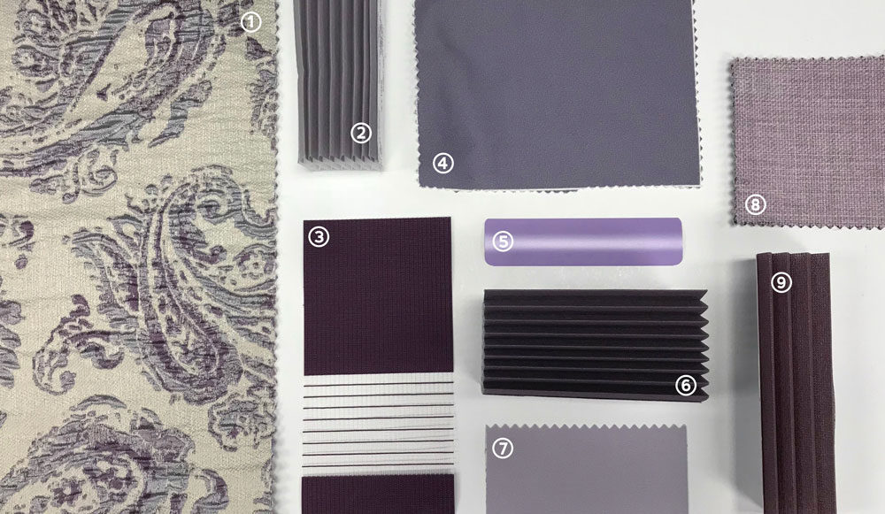 Is Pantone\u0027s Ultra Violet (or Another Color of the Year) Right for ...