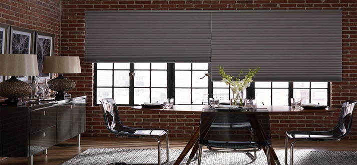 Window Treatments For Large Windows The Blinds Com Blog