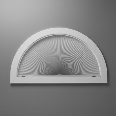 Arch Window Shade Shop Arched Window Treatments Blinds Com