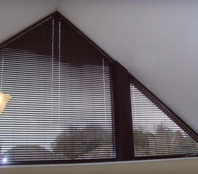 Bali 1 angle top mini blind for Bali motorized blinds cost