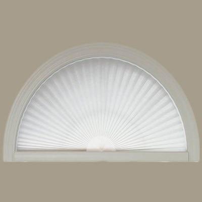 Signature Light Filtering Cellular Arch Blinds Com