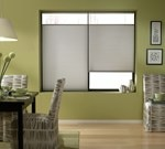 Blinds.com: Budget Cordless Light Filtering Cellular Shade
