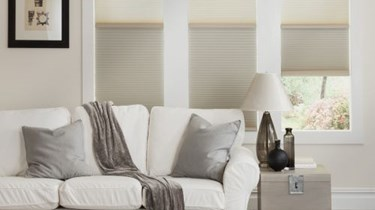 Blinds.com: Economy Cordless Blackout Cellular Shades