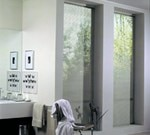"Bali: 1/2"" LightBlocker Mini Blinds"