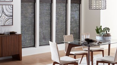 Blinds.com: PL Woven Wood Shade