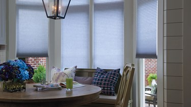 Levolor: Accordia Light-Filtering Cellular Shade