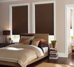 Levolor: Accordia Room Darkening Cellular Shade