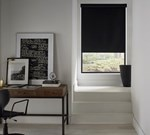 Blinds.com: Economy Blackout Roller Shade