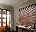 "Levolor: Premium 2 1/2"" Wood Blind"