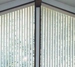 Bali: Everglide Angle Top Vertical Blind