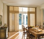 Levolor: Fabric Vertical Blind