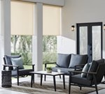 Blinds.com: Outdoor Solar Shade