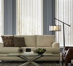 Blinds.com: Signature Vinyl Vertical Blind
