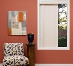 Blinds.com: Signature S-Shaped Vinyl Vertical Blind