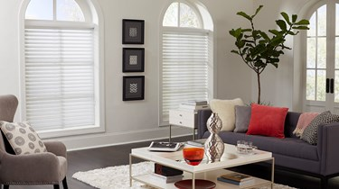 Blinds.com: Radiance Light Filtering Sheer Shade