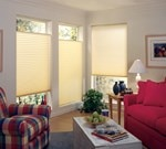 Blinds.com: Pleated Shades