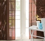 Blinds.com: Woven Wood Sliding Panels