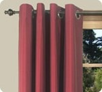 Blinds.com: Elegance Grommet Insulated Drapery Panel