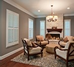 Blinds.com: Simplicity Wood Shutter