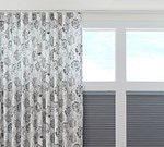 Blinds.com: Easy Ripplefold Drapery