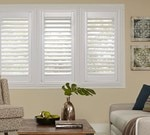 Blinds.com: Economy Faux Wood Shutter