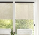Blinds.com: Heavy Duty Outdoor Solar Shade