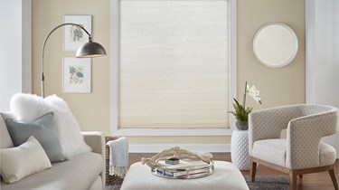 Blinds.com: Economy Light Filtering Cellular