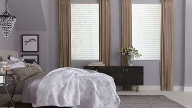 Blinds.com: Lantex Light Filtering Sheer Shade