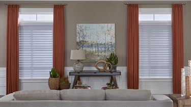 Blinds.com: Lantex Room Darkening Sheer Shade