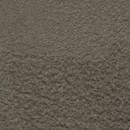 "Color Sample - 2 1/2"" Faux Leather Coffee BB-SL05"