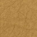 "Color Sample - 2 1/2"" Faux Leather Tan BB-SL02"